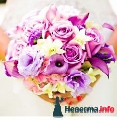 Фото 103424 в коллекции цветочки - леденец (Даша)