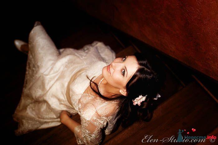 Фото 107463 в коллекции wedding - -MILEDI-