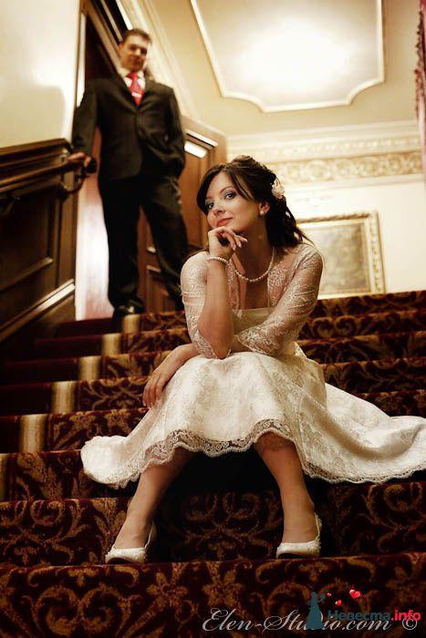 Фото 107470 в коллекции wedding - -MILEDI-