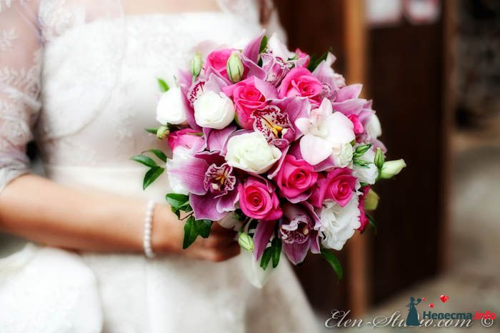 Фото 107478 в коллекции wedding - -MILEDI-