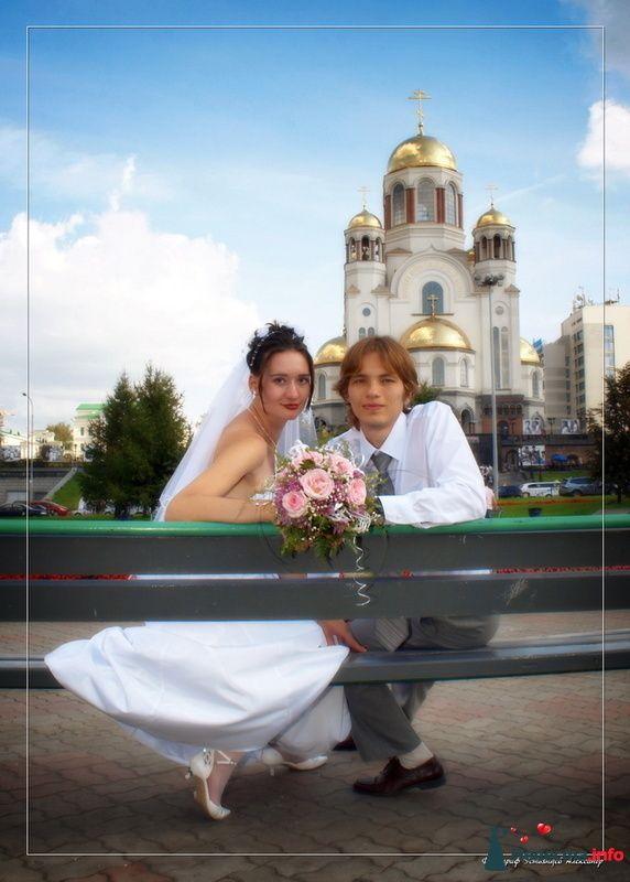 Фото 115262 в коллекции Андрей и Галина - Фотограф Александр Устьянцев