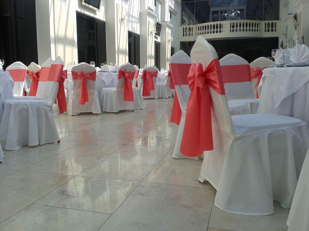 Фото 11441644 в коллекции Портфолио - Оформления свадьбы Флора дизайн