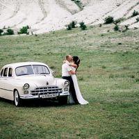 """ретро автомобиль """"ЗИМ"""" на свадьбу в Севастополе.Свадебные машины Севастополя,ретро авто на свадьбу в Севастополе,ретро машина на свадьбу Севастополь"""