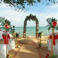 Bhundhari Spa Resort & Villas Samui , Самуи, Тайланд