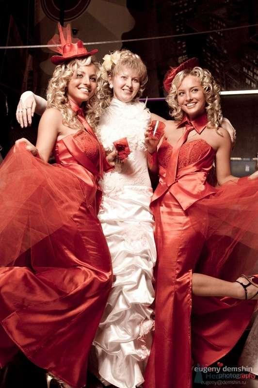 """Фото 69032 в коллекции Свадебный Flashmob 2 """"гламур и брутальность"""" - Организатор торжеств Антон Уткин"""