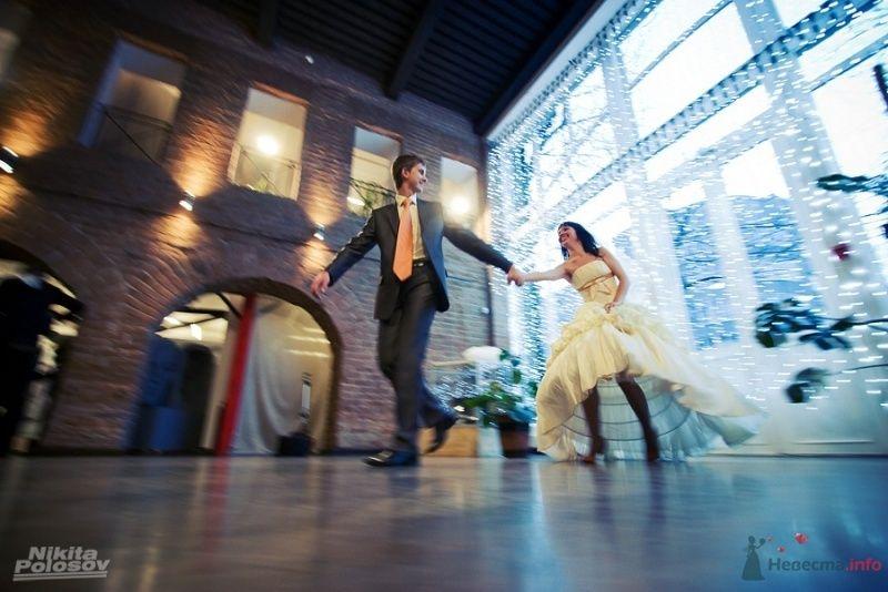 Фото 69594 в коллекции Свадебное портфолио - Свадебный фотограф Никита Полосов