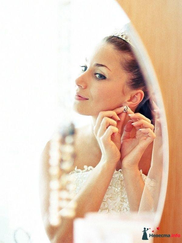 Фото 101373 в коллекции Свадебное портфолио - Свадебный фотограф Никита Полосов