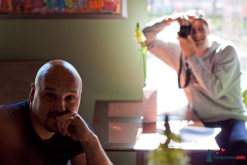 """Фото 102868 в коллекции Конкурс первый Пермский свадебных фотографов """"ФотоШоу 5*5"""" - Фотограф Тихонов Эдвард"""