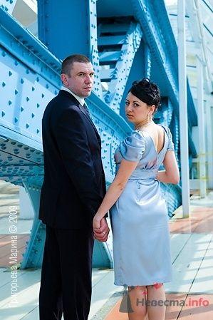 Фото 66409 в коллекции Свадьба - Свадебный фотограф Григорьева Марина
