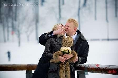 Фото 66416 в коллекции Свадьба - Свадебный фотограф Григорьева Марина