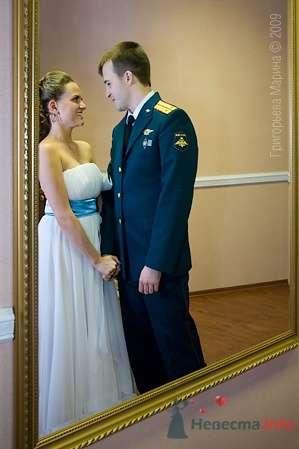 Фото 66423 в коллекции Свадьба - Свадебный фотограф Григорьева Марина