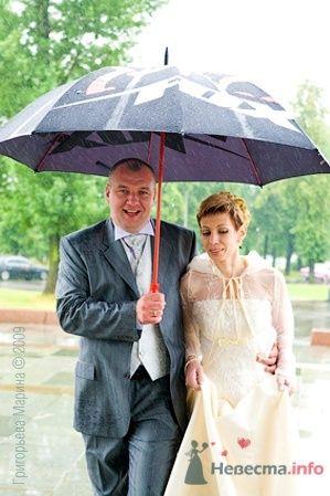 Фото 66437 в коллекции Свадьба - Свадебный фотограф Григорьева Марина