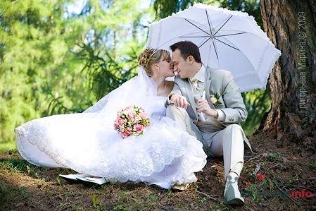 Фото 66444 в коллекции Свадьба - Свадебный фотограф Григорьева Марина