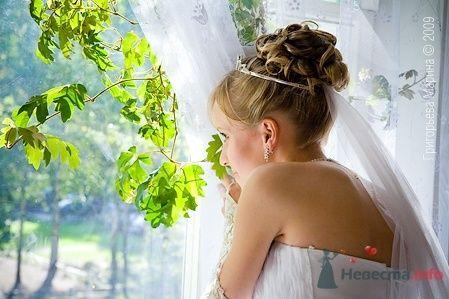 Фото 66445 в коллекции Свадьба - Свадебный фотограф Григорьева Марина