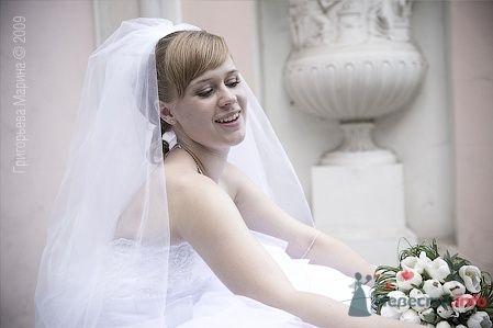 Фото 66447 в коллекции Свадьба - Свадебный фотограф Григорьева Марина