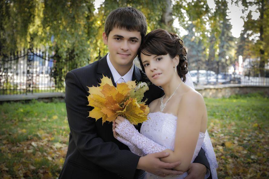 Фото 3212561 в коллекции Евгений и Алена - Фотограф Сергей Семенов