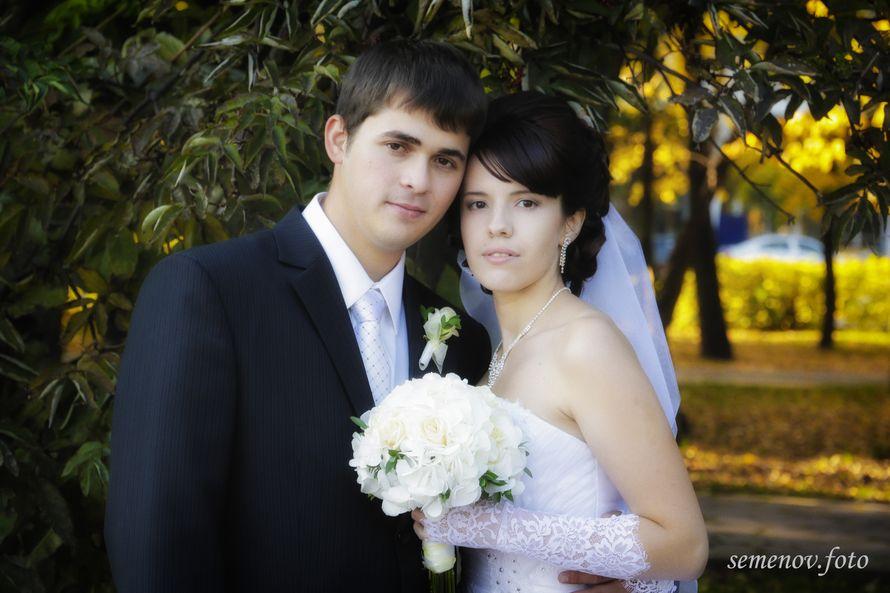 Фото 3212565 в коллекции Евгений и Алена - Фотограф Сергей Семенов