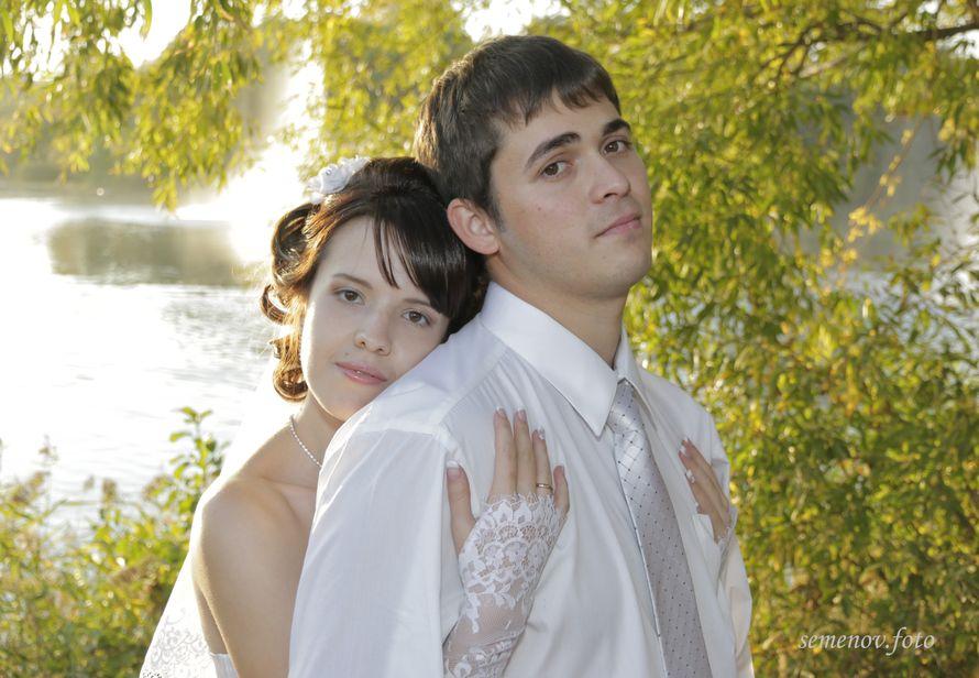 Фото 3212575 в коллекции Евгений и Алена - Фотограф Сергей Семенов