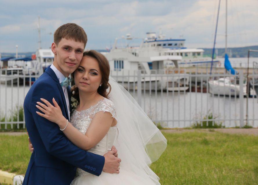 Фото 16030072 в коллекции Свадьба Сергея и Кристины - Фотограф Сергей Семенов