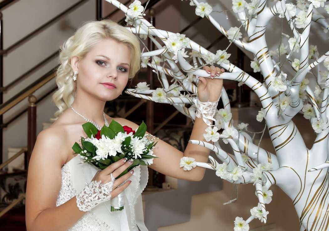 Фото 16030074 в коллекции Свадьба Александра и Маши - Фотограф Сергей Семенов