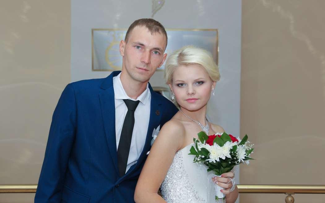 Фото 16030084 в коллекции Свадьба Александра и Маши - Фотограф Сергей Семенов