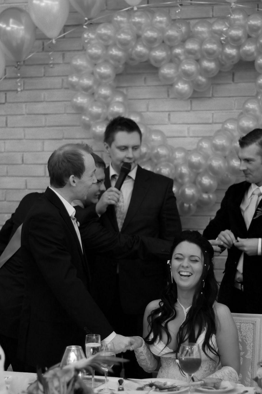 Фото 5391597 в коллекции Портфолио - Павел Будянский - ведущий на свадьбу