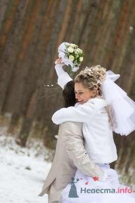 Фото 70265 в коллекции Свадебная фотография - Фотограф Анастасия Яценко