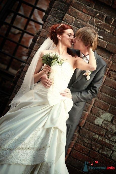 Фото 88853 в коллекции Свадебная фотография