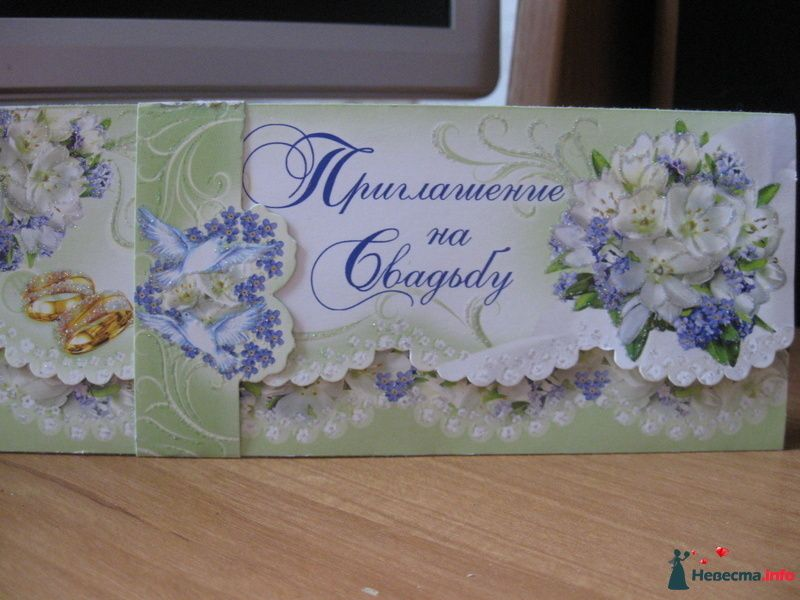 Фото 102375 в коллекции Все для подготовки Свадьбы. - Настасян
