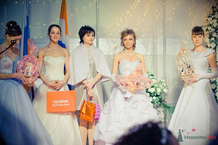 Фото 78836 в коллекции Парад Невест II - Фотограф Швецов Николай