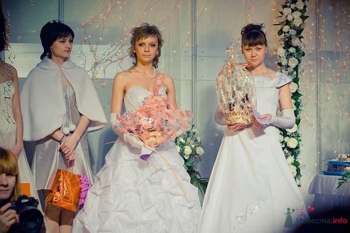 Фото 78839 в коллекции Парад Невест II - Фотограф Швецов Николай