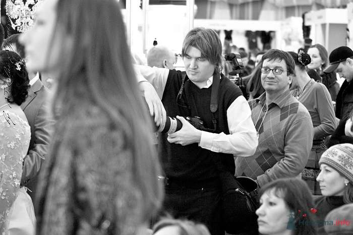 Фото 78841 в коллекции Парад Невест II - Фотограф Швецов Николай