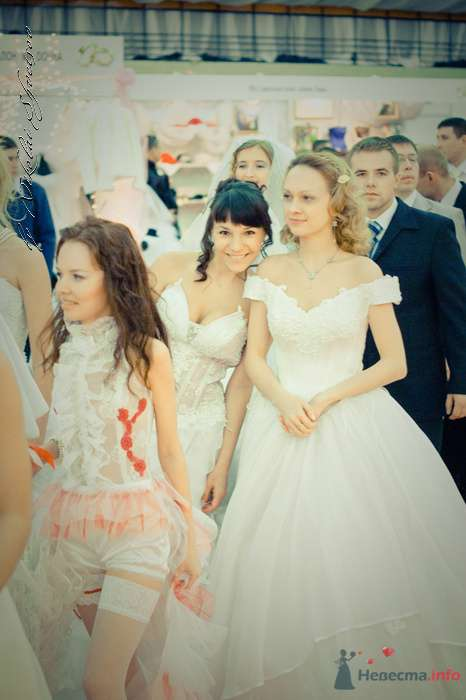 Фото 78852 в коллекции Парад Невест II - Фотограф Швецов Николай