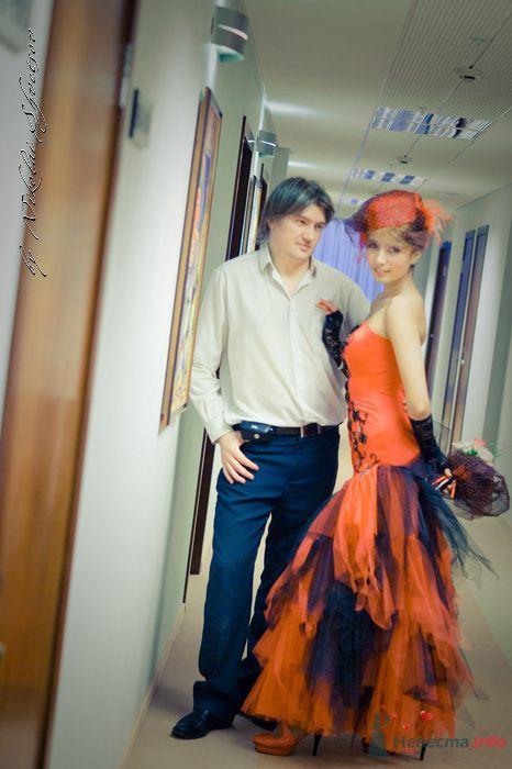 Фото 78864 в коллекции Парад Невест II - Фотограф Швецов Николай