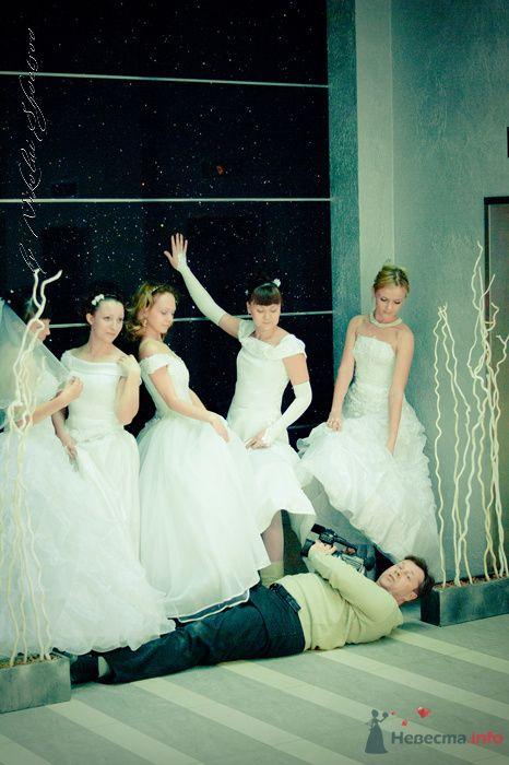 Фото 78870 в коллекции Парад Невест II - Фотограф Швецов Николай