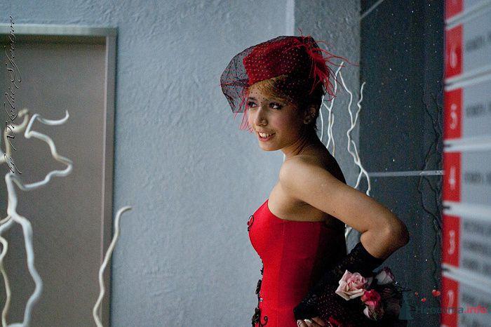 Фото 78880 в коллекции Парад Невест II - Фотограф Швецов Николай