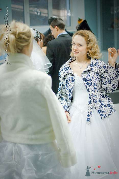Фото 78904 в коллекции Парад Невест II - Фотограф Швецов Николай