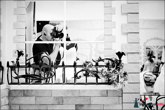 Фото 107728 в коллекции Первая выставка Свадебной фотографии в Перми - Фотограф Швецов Николай