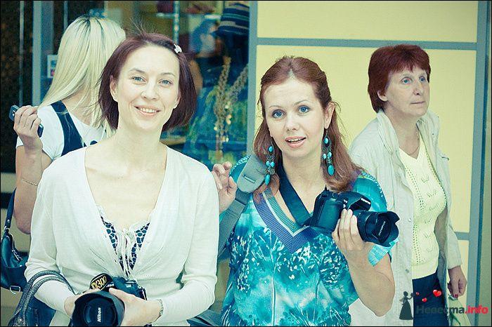 Фото 107729 в коллекции Первая выставка Свадебной фотографии в Перми - Фотограф Швецов Николай