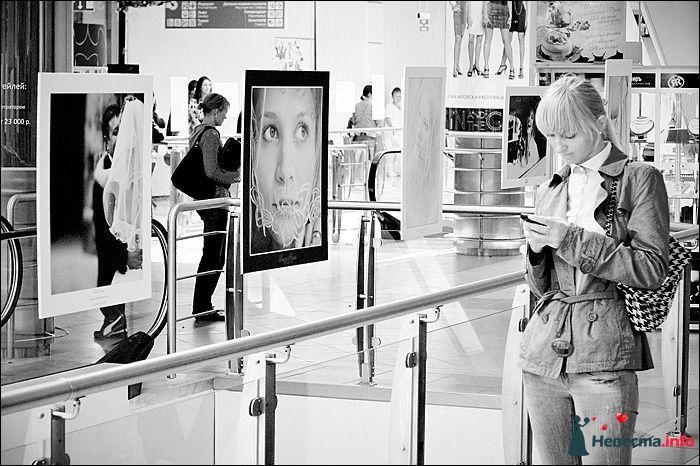 Фото 107779 в коллекции Первая выставка Свадебной фотографии в Перми - Фотограф Швецов Николай