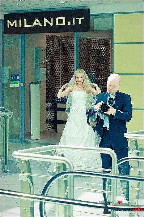 Фото 107785 в коллекции Первая выставка Свадебной фотографии в Перми - Фотограф Швецов Николай