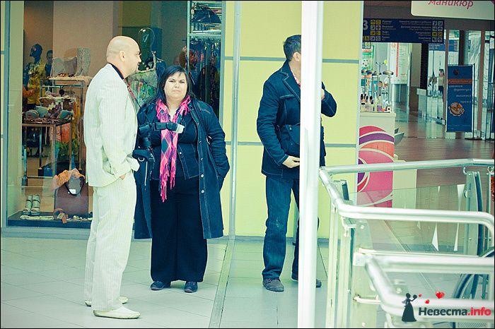 Фото 107798 в коллекции Первая выставка Свадебной фотографии в Перми - Фотограф Швецов Николай