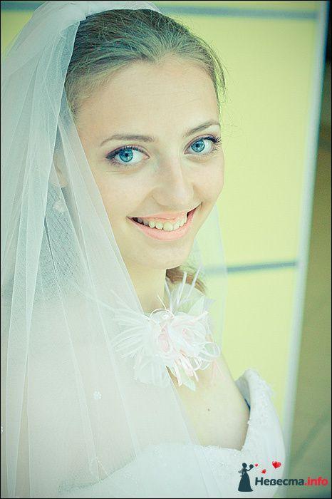 Фото 107809 в коллекции Первая выставка Свадебной фотографии в Перми - Фотограф Швецов Николай