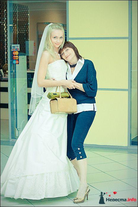 Фото 107810 в коллекции Первая выставка Свадебной фотографии в Перми - Фотограф Швецов Николай