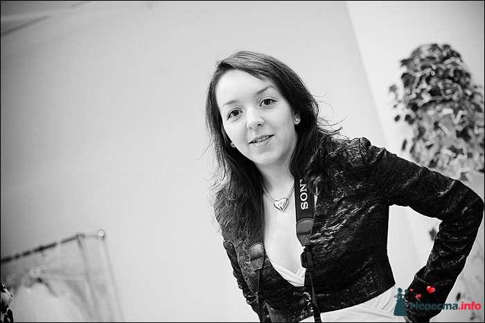 Фото 107814 в коллекции Первая выставка Свадебной фотографии в Перми - Фотограф Швецов Николай
