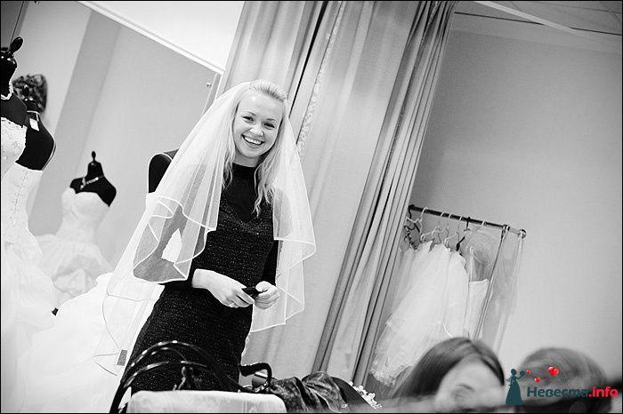 Фото 107823 в коллекции Первая выставка Свадебной фотографии в Перми - Фотограф Швецов Николай