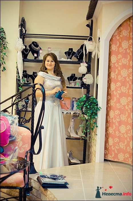 Фото 107824 в коллекции Первая выставка Свадебной фотографии в Перми - Фотограф Швецов Николай
