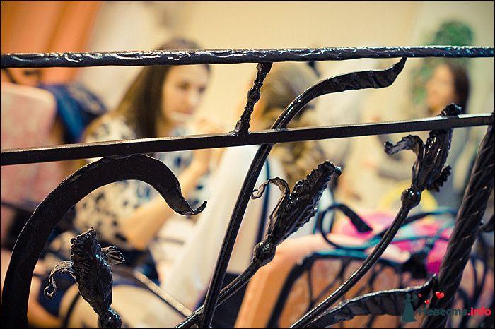 Фото 107825 в коллекции Первая выставка Свадебной фотографии в Перми