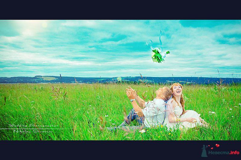 Свадьба Екатерины и Данила - фото 117302 Фотограф Швецов Николай