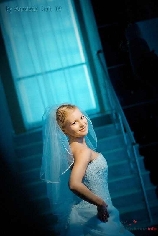 Фото 67570 в коллекции Wedding 2009 - Фотограф Анастасия Крафт